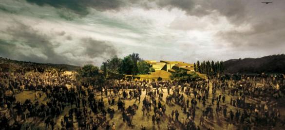 Returns: Imagining a return to the village of Miska
