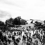 Imagining a return to the village of Miska