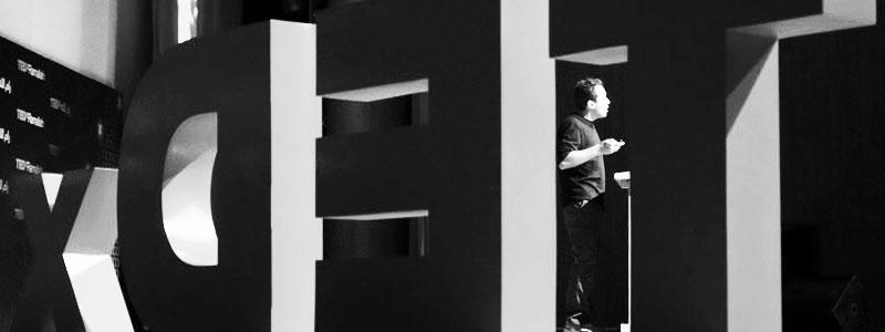 Alessandro Petti at TEDxRamallah